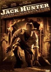 Jack Hunter The Quest For Akhenaten's Tomb