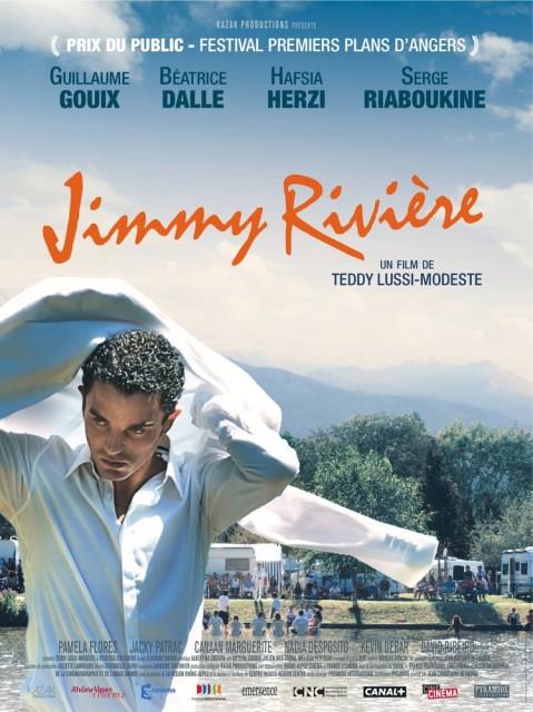Jimmy Rivière