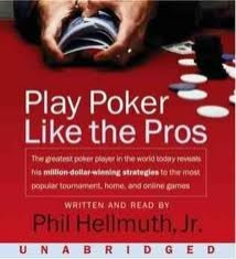 Kill The Poker Player