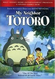 Komşum Totoro