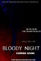 Kanlı Gece
