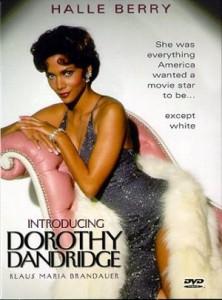Karşınızda Dorothy Dandridge
