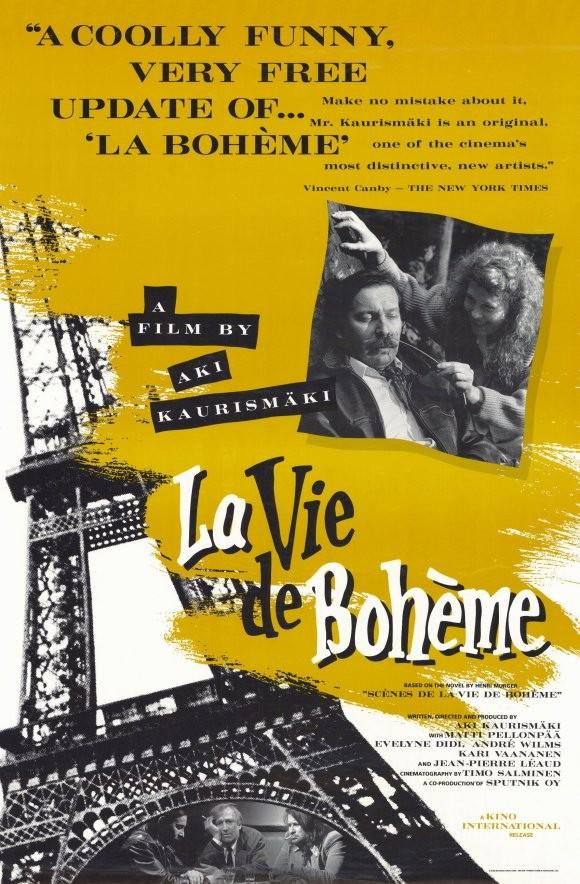 La Vie De Bohème (ı)