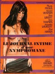Le Journal ıntime D'une Nymphomane