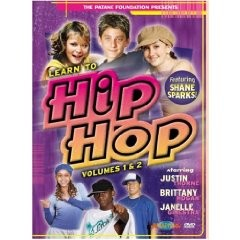 Learn To Hip Hop