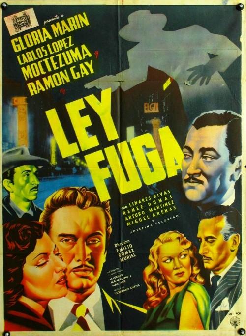 Ley Fuga