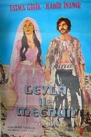 Leyla İle Mecnun (I)