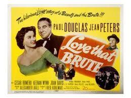Love That Brute