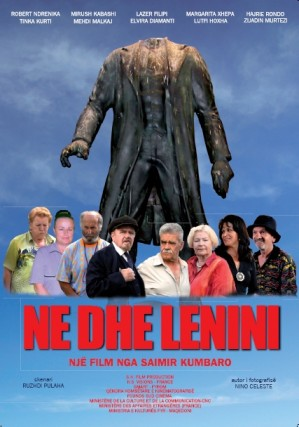 Lenin and Us