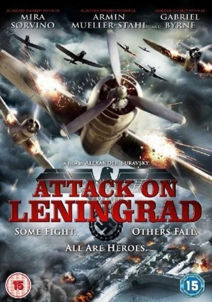Leningrad Kuşatması
