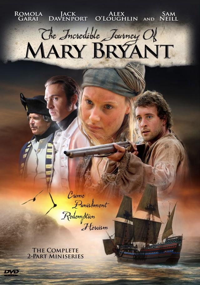 Mary Bryant