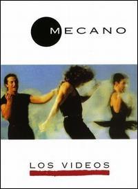 Mecano - Los Vídeos