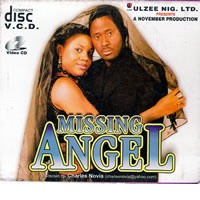 Missing Angel