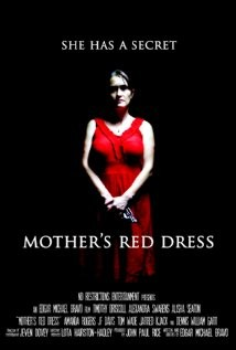 Mother's Red Dress