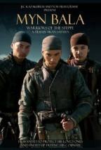 Myn Bala: Warriors of the Steppe