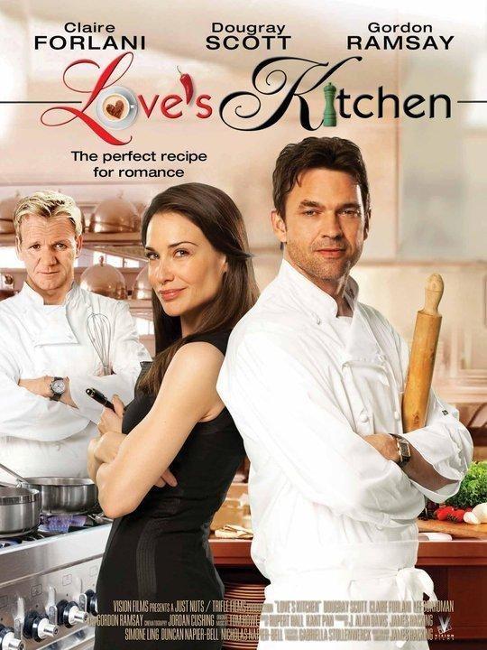 Aşk Mutfağı