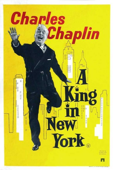 New York'da Bir Kral