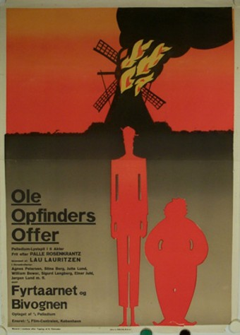 Ole Opfinders Offer