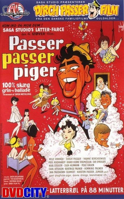 Passer Passer Piger