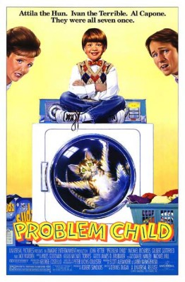 Problem Çocuk