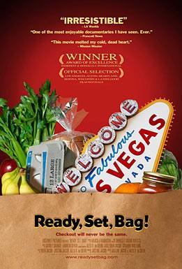 Ready, Set, Bag! (2008) afişi