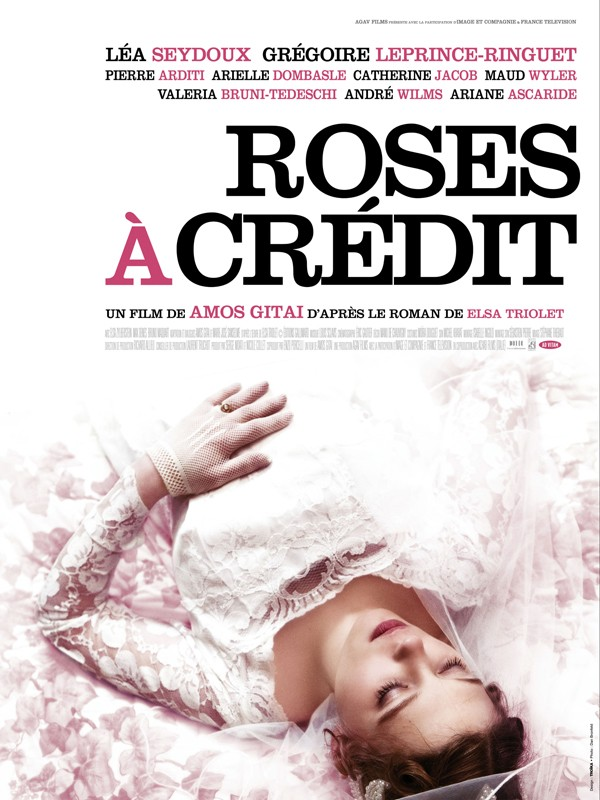 Roses A Credit