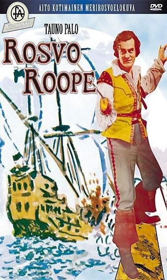 Rosvo Roope (ı)