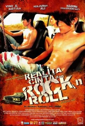 Realita, Cinta Dan Rock'n Roll