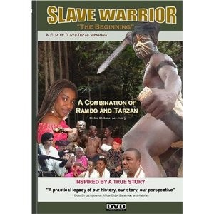 Slave Warrior: The Begining