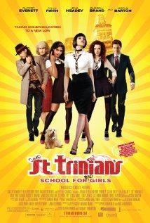 Aşk Kızları (2007) afişi