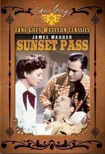 Sunset Pass  (ı)