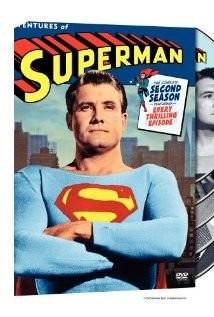 Süperman'in Maceraları