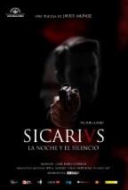 Sicarivs: La noche y el silencio (2015) afişi