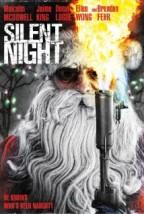 Silent Night (2012) afişi