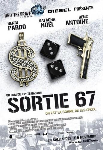 Sortie 67