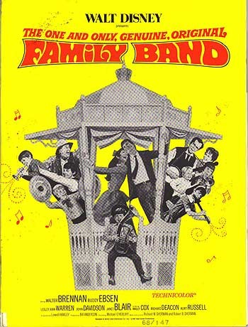The Family Band