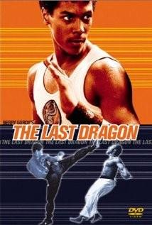 The Last Dragon (ı)