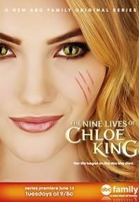 The Nine Lives Of Chloe King