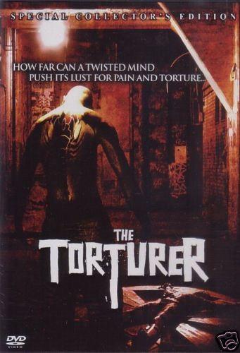 The Torturer (ı)