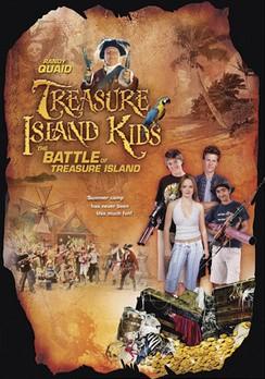Treasure ısland Kids: The Battle Of Treasure ısland