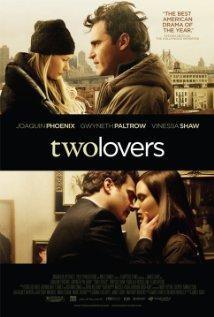 İki Aşık (2008) afişi