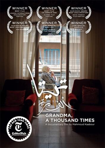 Grandma, a Thousand Times