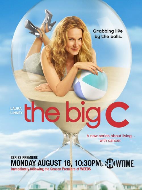 The Big C Sezon 2