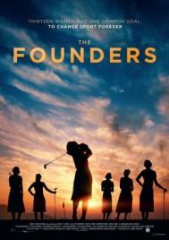 The Founders (2016) afişi