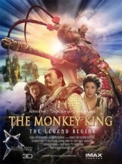 Maymun Kral