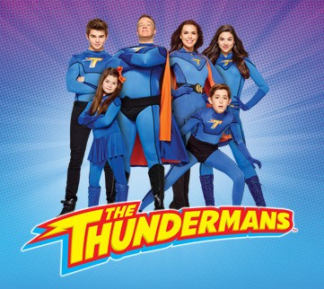 The Thundermans Sezon 1