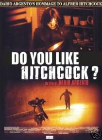 Ti Piace Hitchcock?