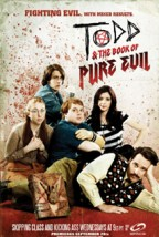 Todd and the Book of Pure Evil Sezon 2