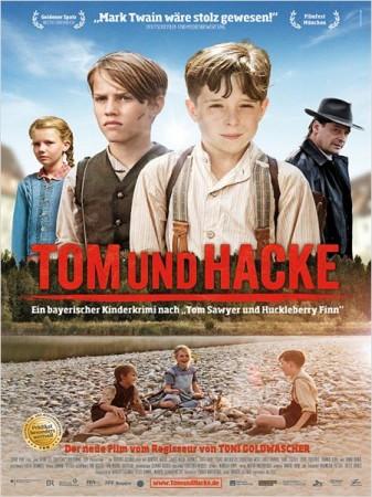 Tom Sawyer ve Arkadaşları