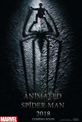 Örümcek-Adam: Örümcek Evreninde (2018) afişi